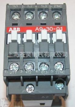 ABB接触器TAL12-30-10一级代理商