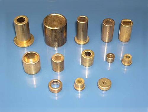 精石粉末冶金铜基粉末冶金结构零件
