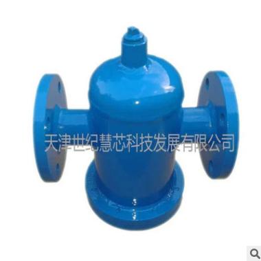 热销供应 QGG-B系列干式气体过滤器 QGG-B-150管道气体过滤器