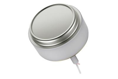 水流量传感器 超声波 水表 水计量 1MHz 配件 户用型 热水