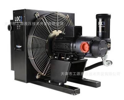 Parker/派克/奥莱尔LOC 冷却器 散热器