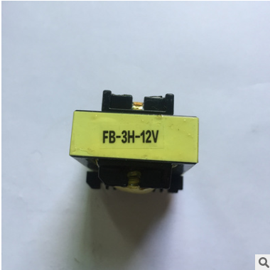 广州市厂家现货 定制款 EC2834 广州高频变压器 变压器