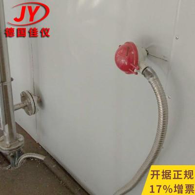 铠装热电阻 工业高温高精度铂铑热电偶 温度计铠装探头温度传感器