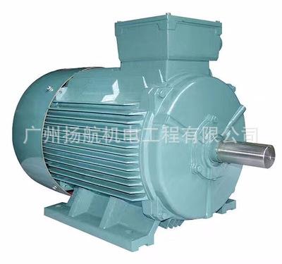 现货供应 5.5KW 380v 4级 YE2132S2-4 三相异步电动机