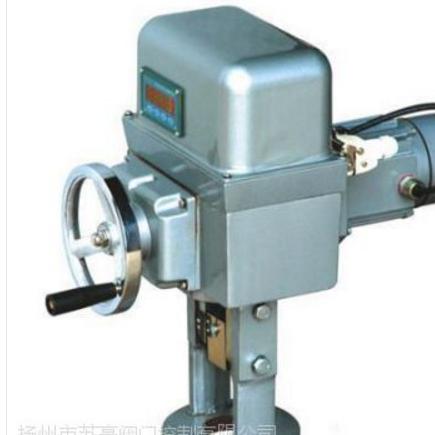 供应DKZ-4100B/DKZ-5100B直行程普通防爆型电动执行器