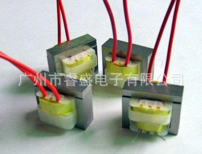 专业供应高品质低频变压器