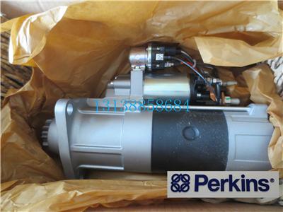 英国原装进口铂金斯/perkins发动机配件批发 启动马达