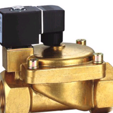 ZCS膜片式电磁阀 铸铁电磁阀 金口阀门