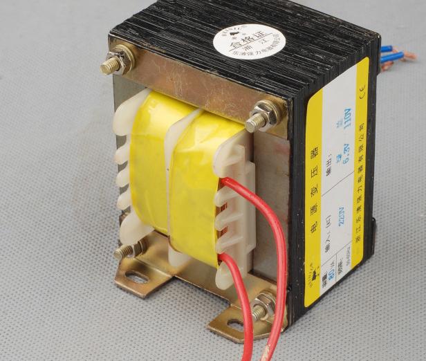供应EI型线切割用变压器