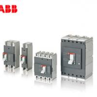 ABB Formula塑壳断路器A1N125 TMF100/1000 FF 3P 10116378
