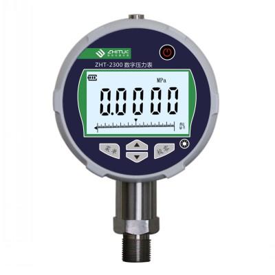 【厂家直销】ZHT-2000 0.05%FS-100kPa--260MPa 峰值型数字压力表