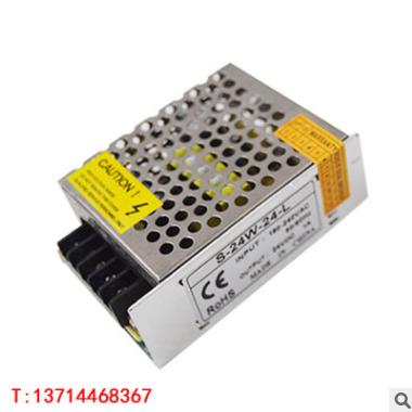 S-200W-24L开关电源24V8.3A原装正品