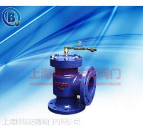 供应H142X隔膜式液压水位控制阀