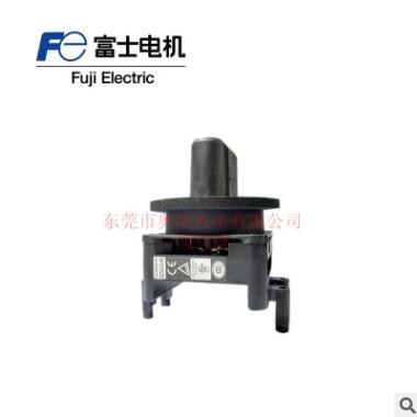 台湾FUJI富士N形操作手柄 BZ6N10D 断路器外部操作手柄全新原装