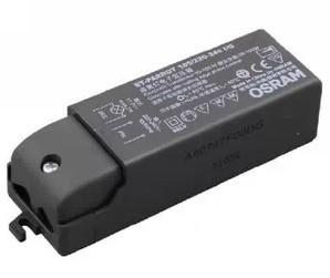 Osram欧司朗ET-P 60W卤素灯电子变压器中频可调光12V正品