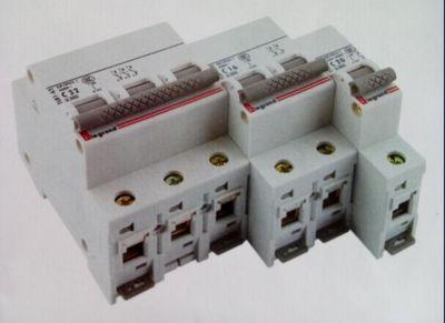 TCL罗格朗断路器TLB1-63 (空气开关)漏电断路器 TCL原装正品