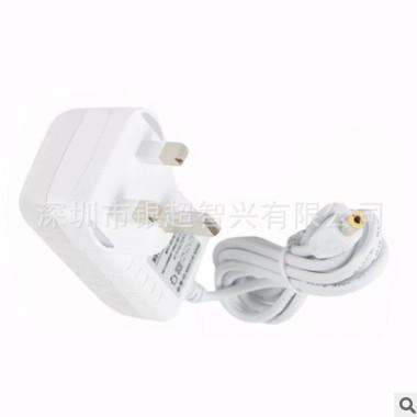 供应24V1.5A英规白色安防监控开关电源