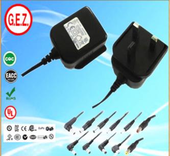 6V 300mA 电源适配器 小功率