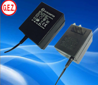220v AC 50Hz 3.6v DC 1200mA 线性适配器