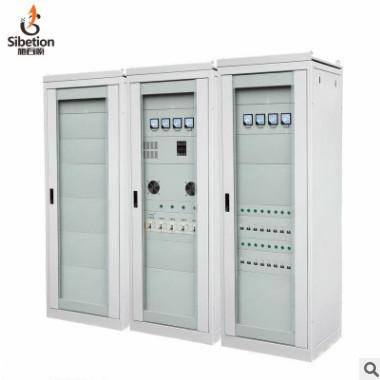 三进三出 电力 UPS 不间断电源柜UPS电源柜 10KVA ups电源柜6kva