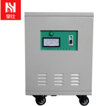 皇仕三相变压器5KVA 进口机器配套变压器 深圳变压器 干式变压器