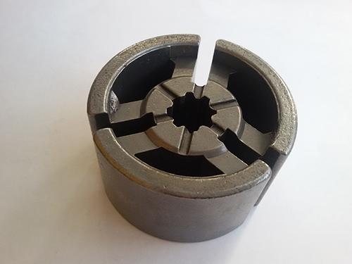 粉末冶金齿轮精石汽摩零部件