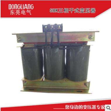 厂家专供变压器 三相变压器 三相干式变压器SBK-300KVA 高品质