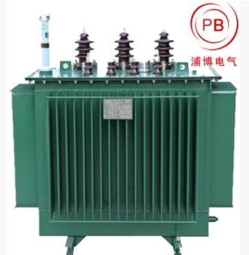 厂家直销变压器 油浸式变压器S11-400KVA10KV 油浸式电力变压器