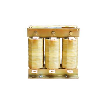 西繁厂家直销三相输入电抗器SLK-150A 输出SDK-150A