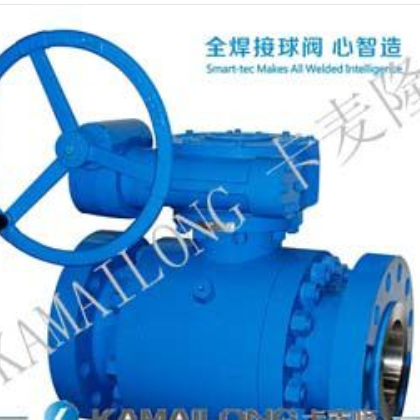 卡麦隆锻钢固定球阀(衬套) 生产厂家 价格优惠