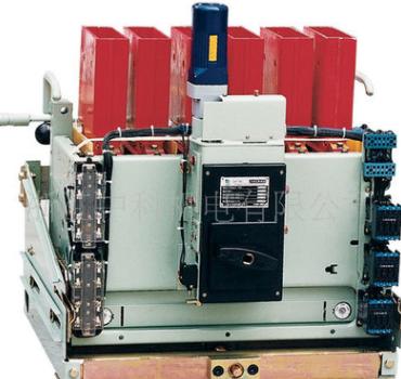 供应【上海德力西】DW17-1000A万能式空气断路器 电动水平
