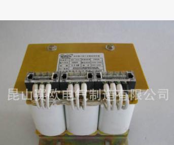 SBK-1KVA隔离变压器 三相隔离变压器 感应变压器 安全变压器