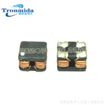 JSG55 贴片共模绕线电感 滤波电感 EMC EMI电感