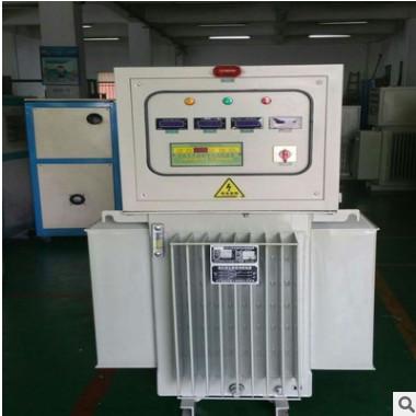 现货直销隧道矿井稳压器 三相380v电源稳压器 油浸式交流稳压器