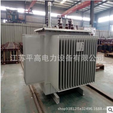 配电变压器 S13-M-315三相密封式电力变压器 双绕组立式变压器