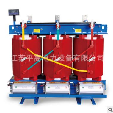SC12-50干式变压器 环氧树脂浇注型变压器 三相三绕组变压器