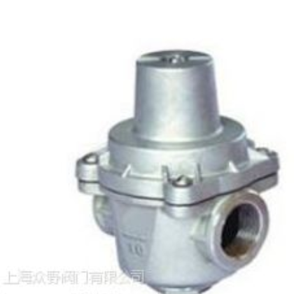 铜、不锈钢支气管式减压阀
