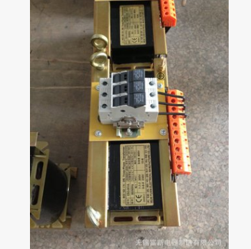 OSG三相变压器(安装bussmann熔断器)