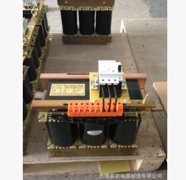OSG系列变压器(装有马达保护开关)