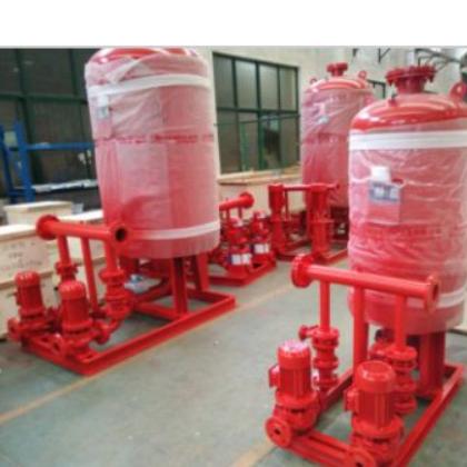 ZW(L)-I-X-10消防增压稳压给水设备/消防增压设备ZW(L)-I型