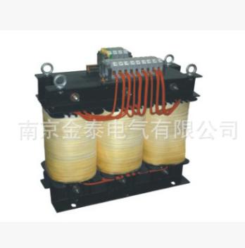 供应金泰三相干式变压器JSG SG