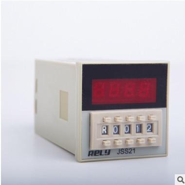 带输出计数继电器JDM10-4
