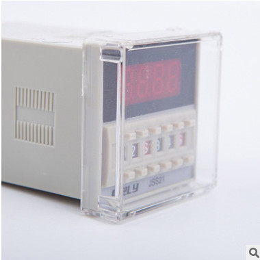瞬动型时间继电器 JSS21-C小型 时间 继电器