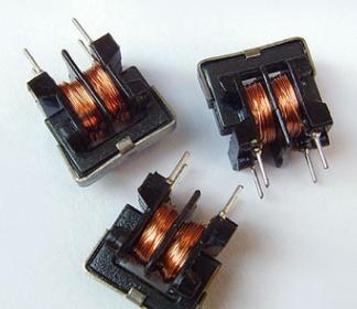 UU型电感