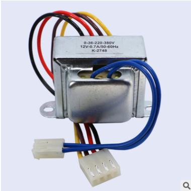 F23-A++遥控器变压器 F24-8D10D12D/S变压器禹鼎遥控器变压器