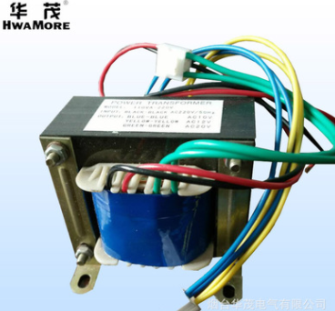 大量供应EI型电源变压器 厂家直销欢迎致电咨询洽谈