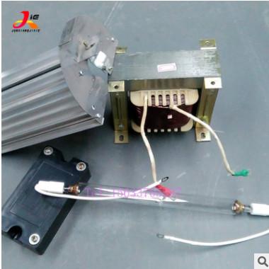 特价紫外线uv高压汞灯光源uv灯四件套3KW紫外线固化灯uv触发器