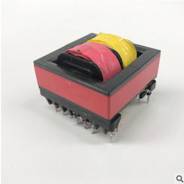 厂家直销变压器EC4215 非标定制 现货批发纯铜 变压器量大从优