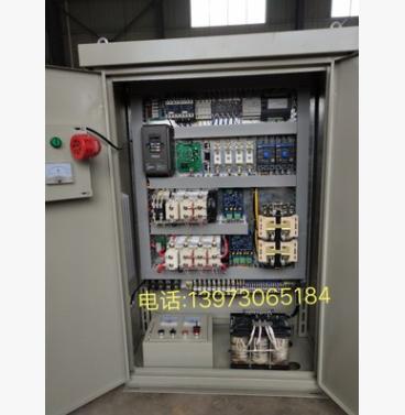 无触点节能型停电保磁系列电磁铁控制柜