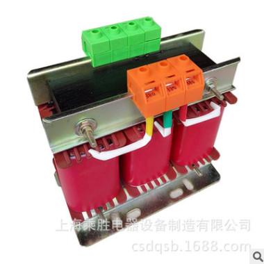 SBK-10KVA380V/220V三相干式隔离变压器,足功率!
